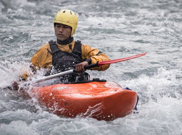 Kayak Clinic