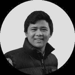 Dudhraj Bal Tamang