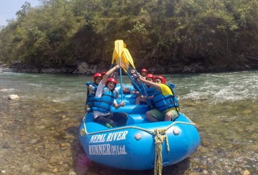 8 Rafting Safety Tips – Every Rafter Must Follow