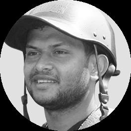 Nirajan Rayamajhee