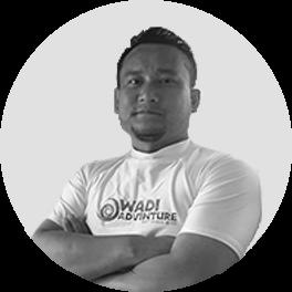 Deepak Gurung