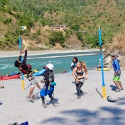 NRR_Tamur_Expedition_Playing_Volleyball_day8